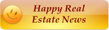 happy real estate news