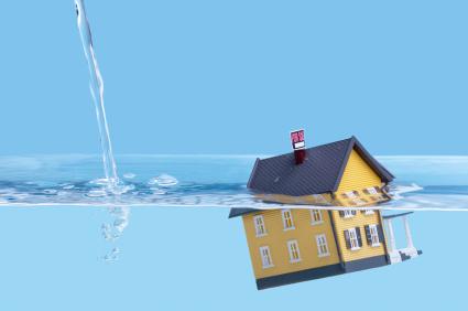 Underwater Mortgage Refinance