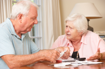 Reverse Mortgage Refinance